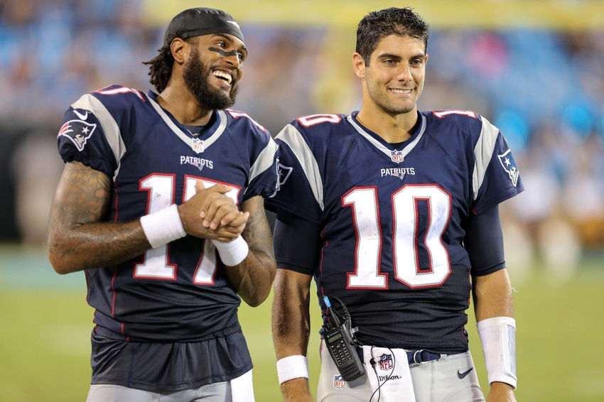 Aaron Dobson: 3 reasons why he will make Patriots final roster
