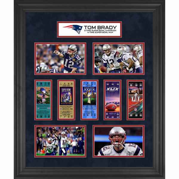 New England Patriots Gift Guide 10 Must Have Tom Brady Items