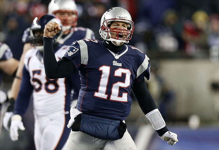 afc championship preview new england patriots offense