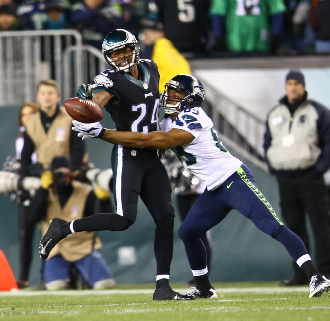 Seattle Seahawks Sign Doug Baldwin To 4 Year Extension: New England Patriots' Biggest Surprise On Defense In 2015