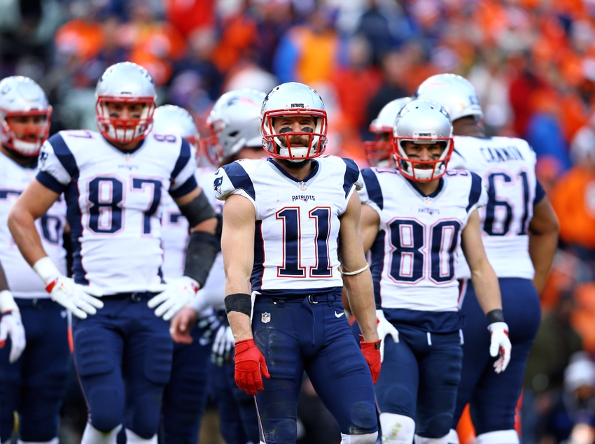 What Are The Patriots Top Needs Heading Into The Draft
