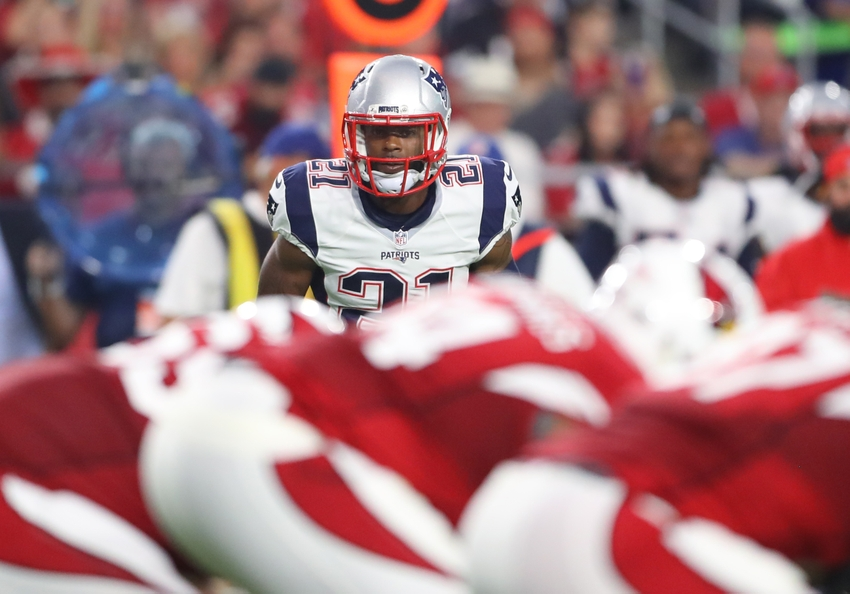 best service eb4c2 f4d7e Patriots vs. Bengals: 5 Bold predictions for Week 6 - Page 3