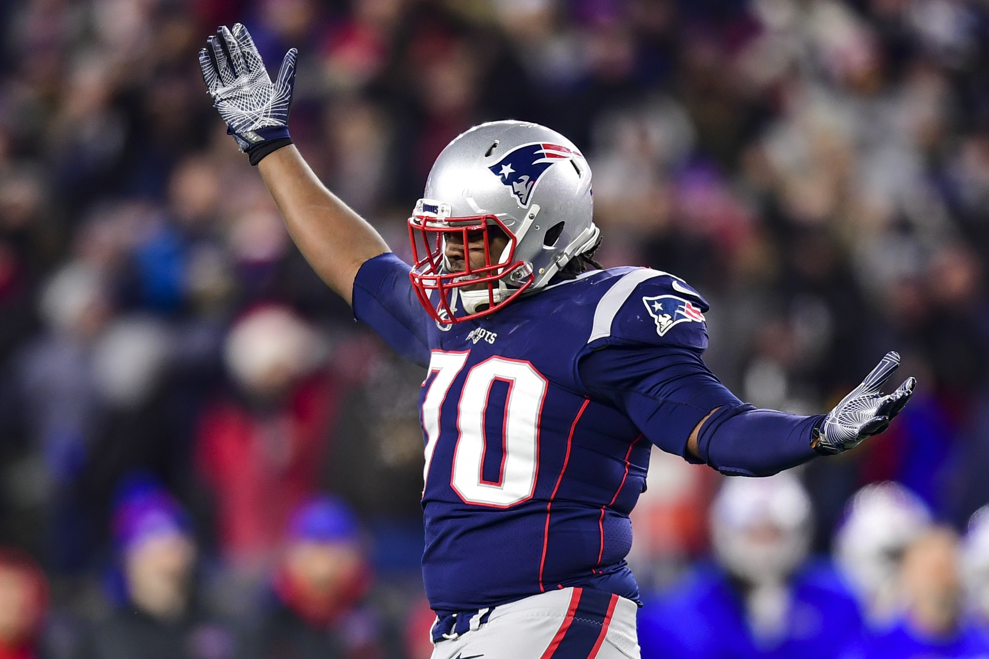 Adam Butler's comments on free agency indicate Patriots need to ...