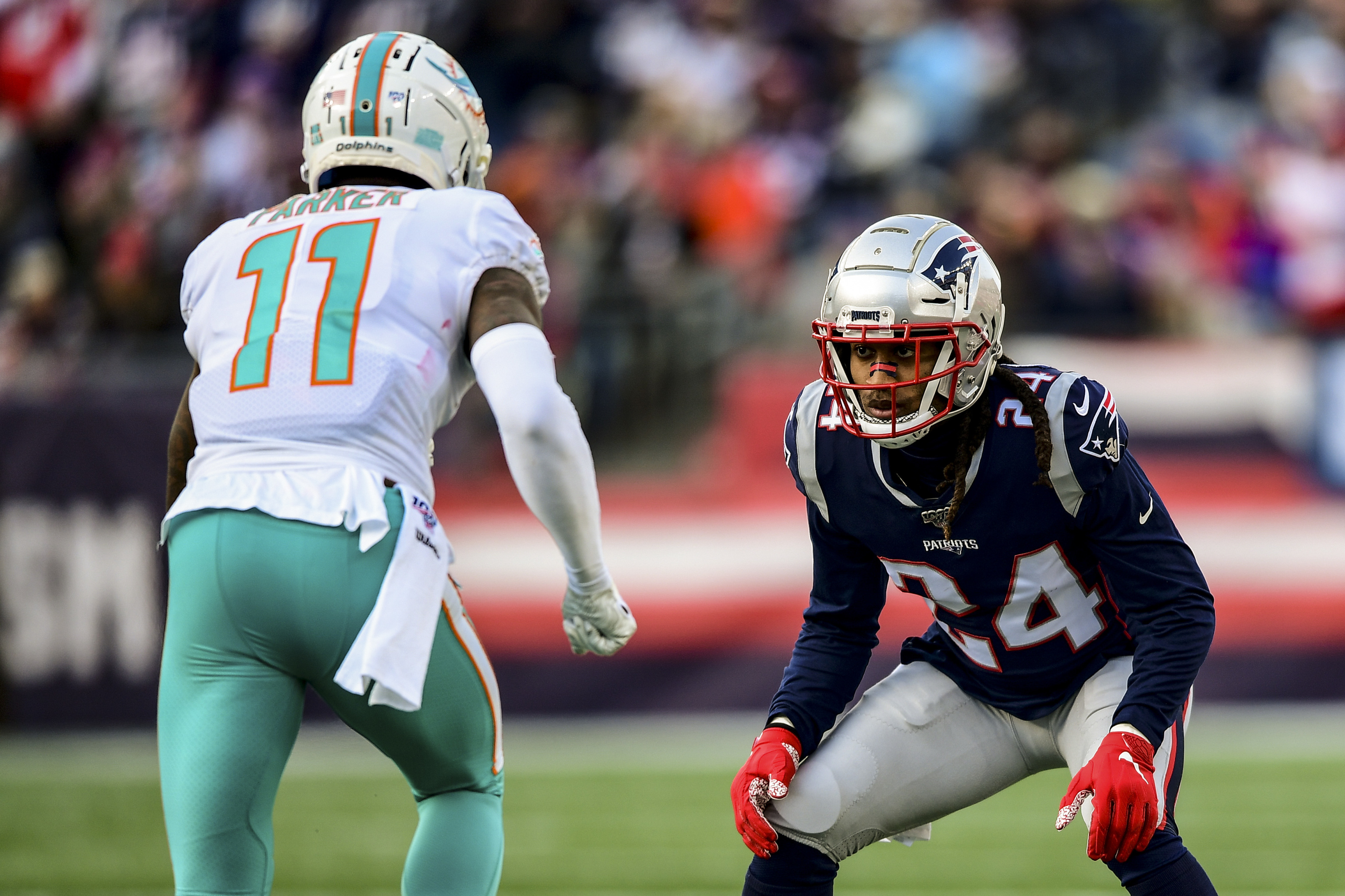 Patriots still the team to beat in AFC East — but just barely