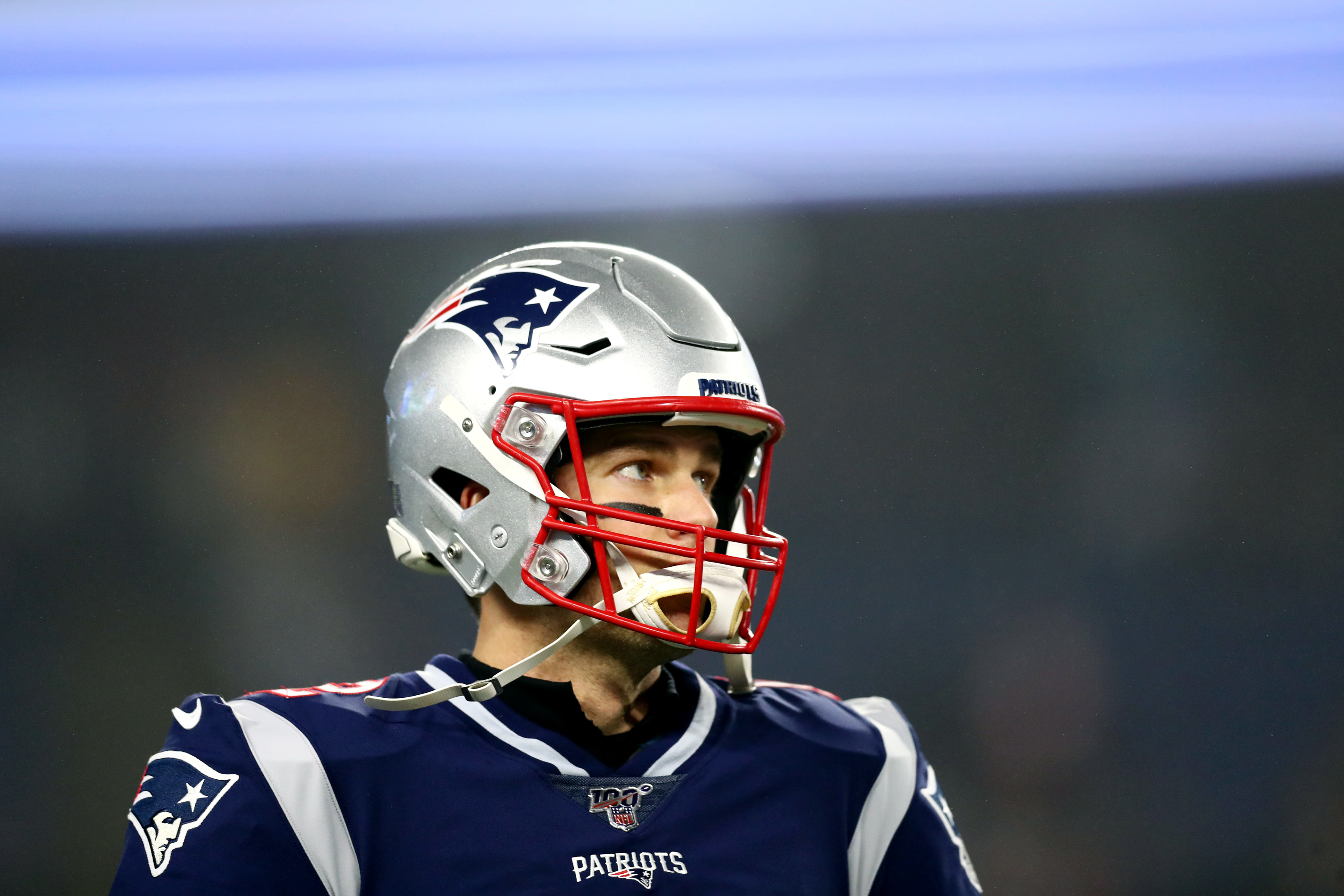What is Tom Brady looking for as he enters free agency?