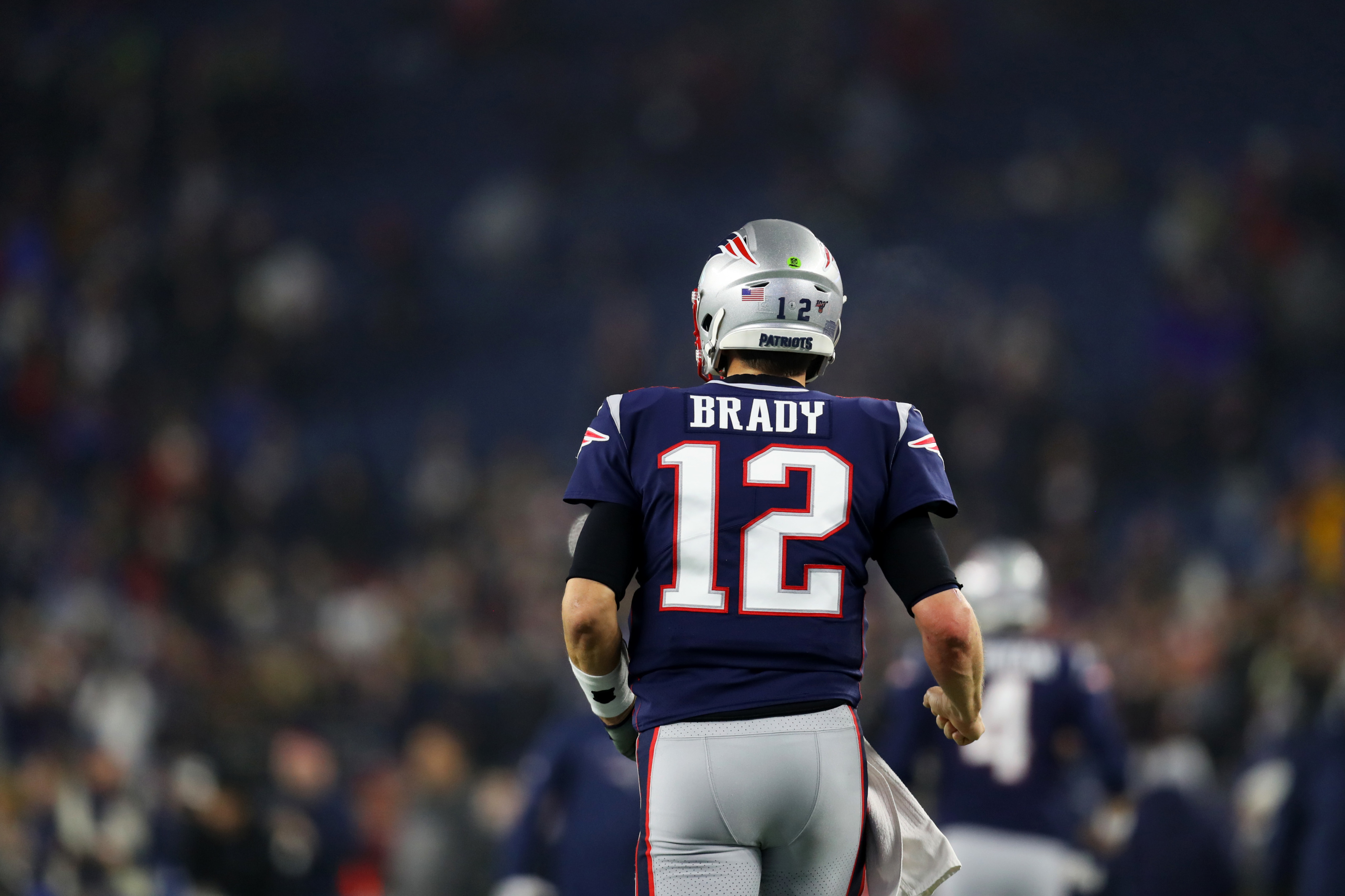 Tom Brady discusses his motivation in fascinating essay