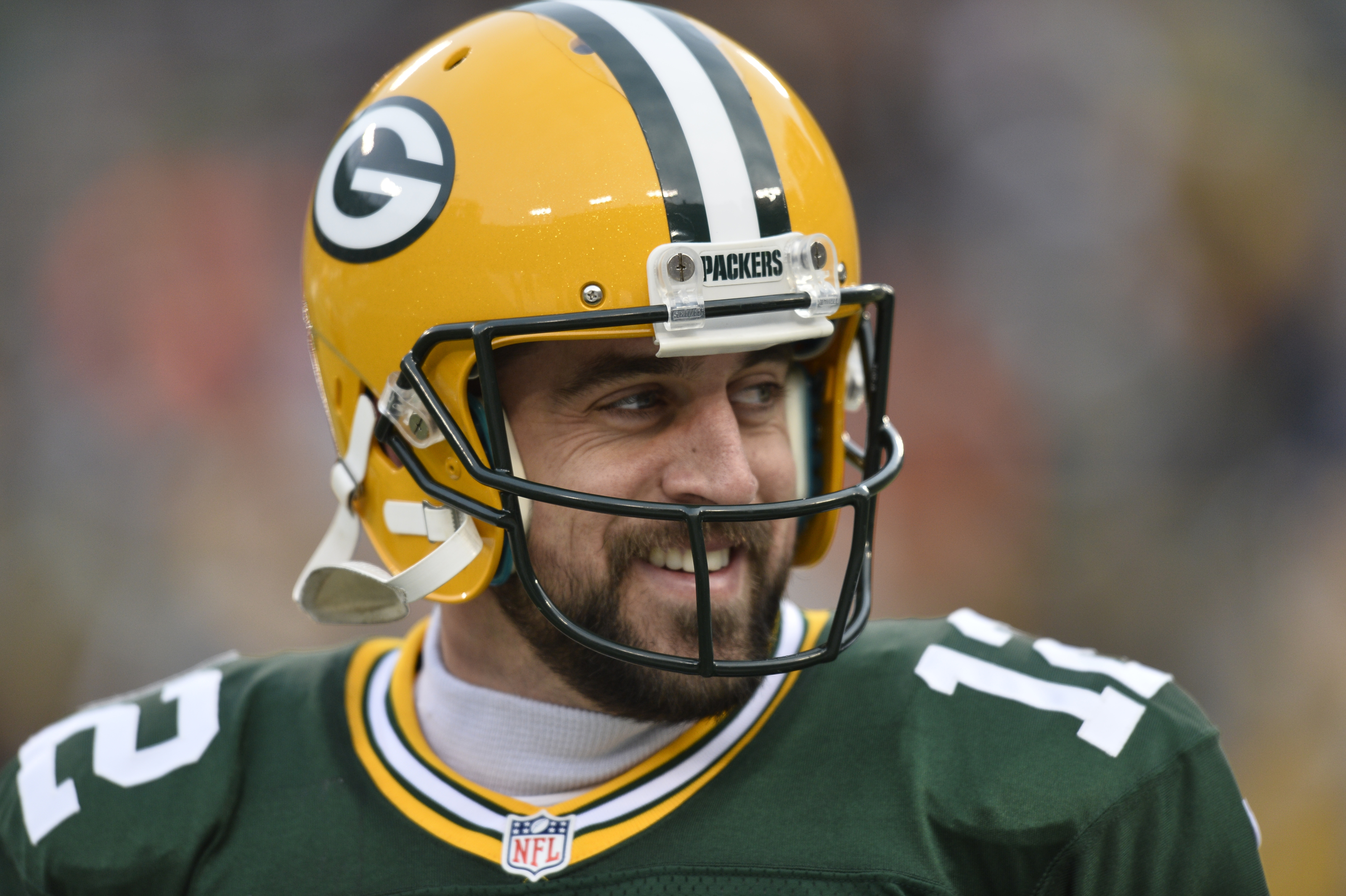 How Aaron Rodgers Could End Up On The New England Patriots