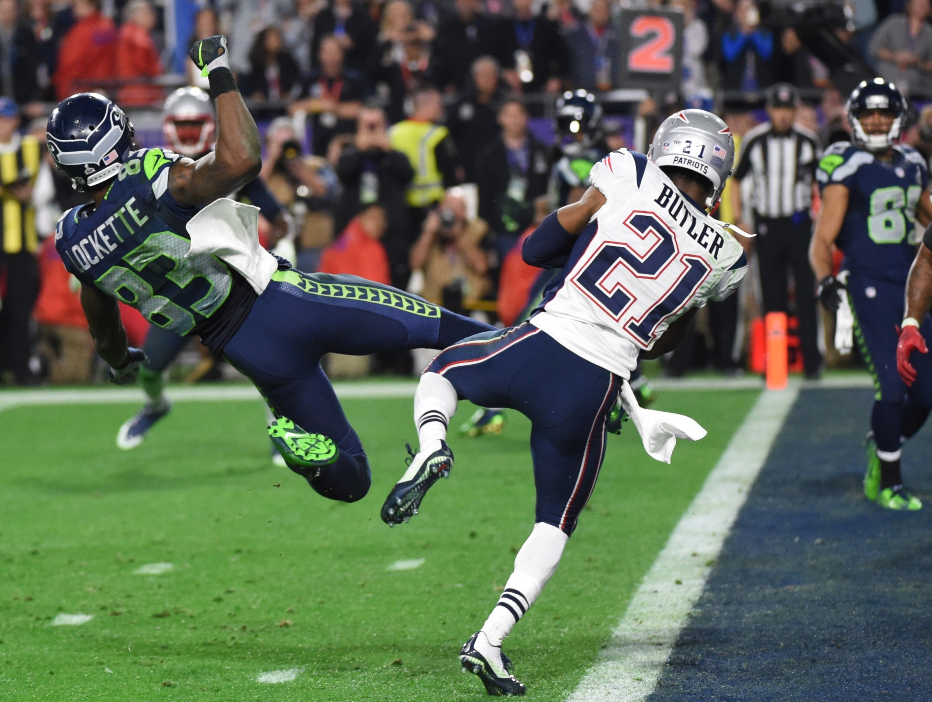 Patriots: Was Malcolm Butler pick most important play in NFL history?