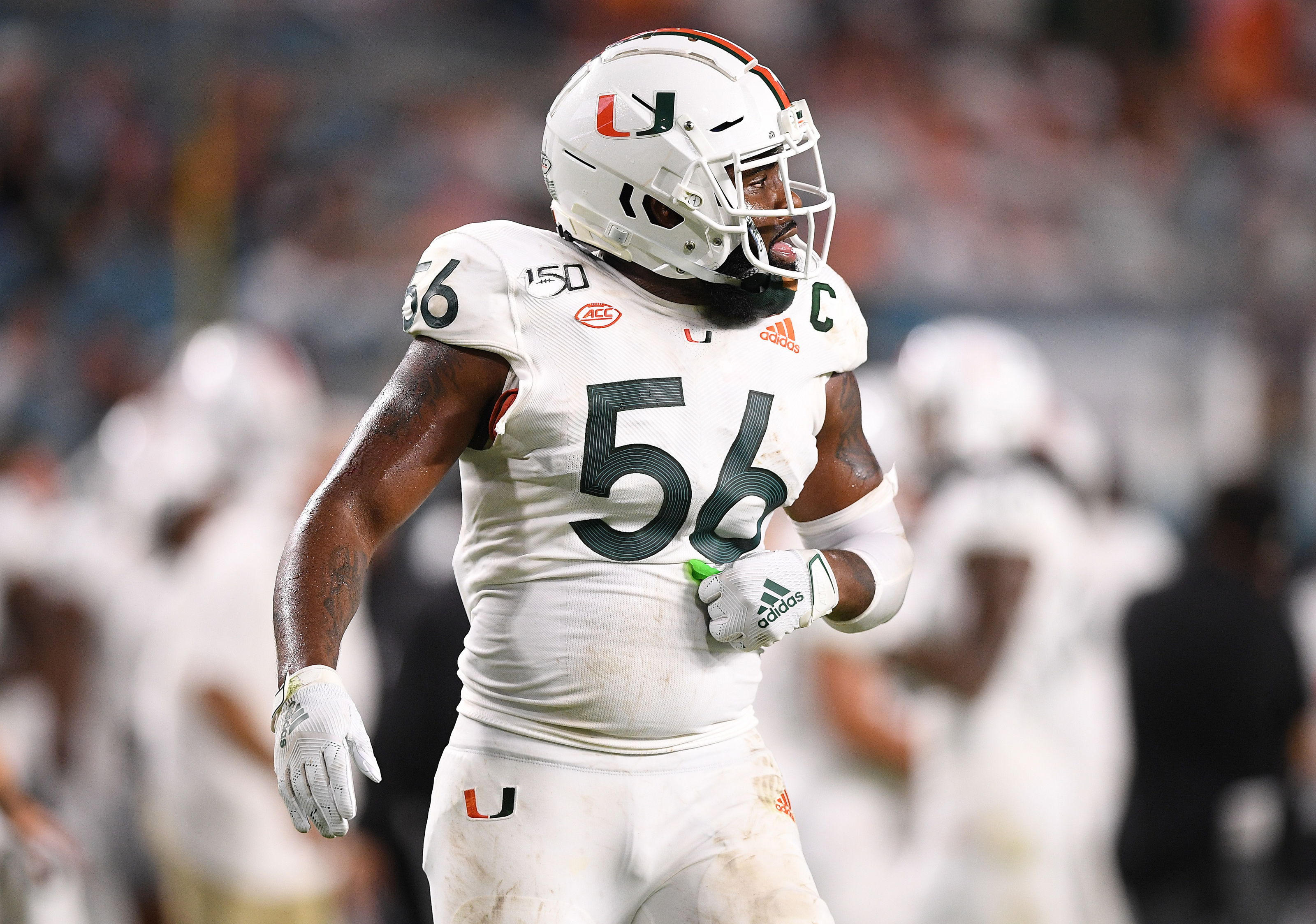 Patriots Here S Why Michael Pinckney Could Be A Key Addition For Ne