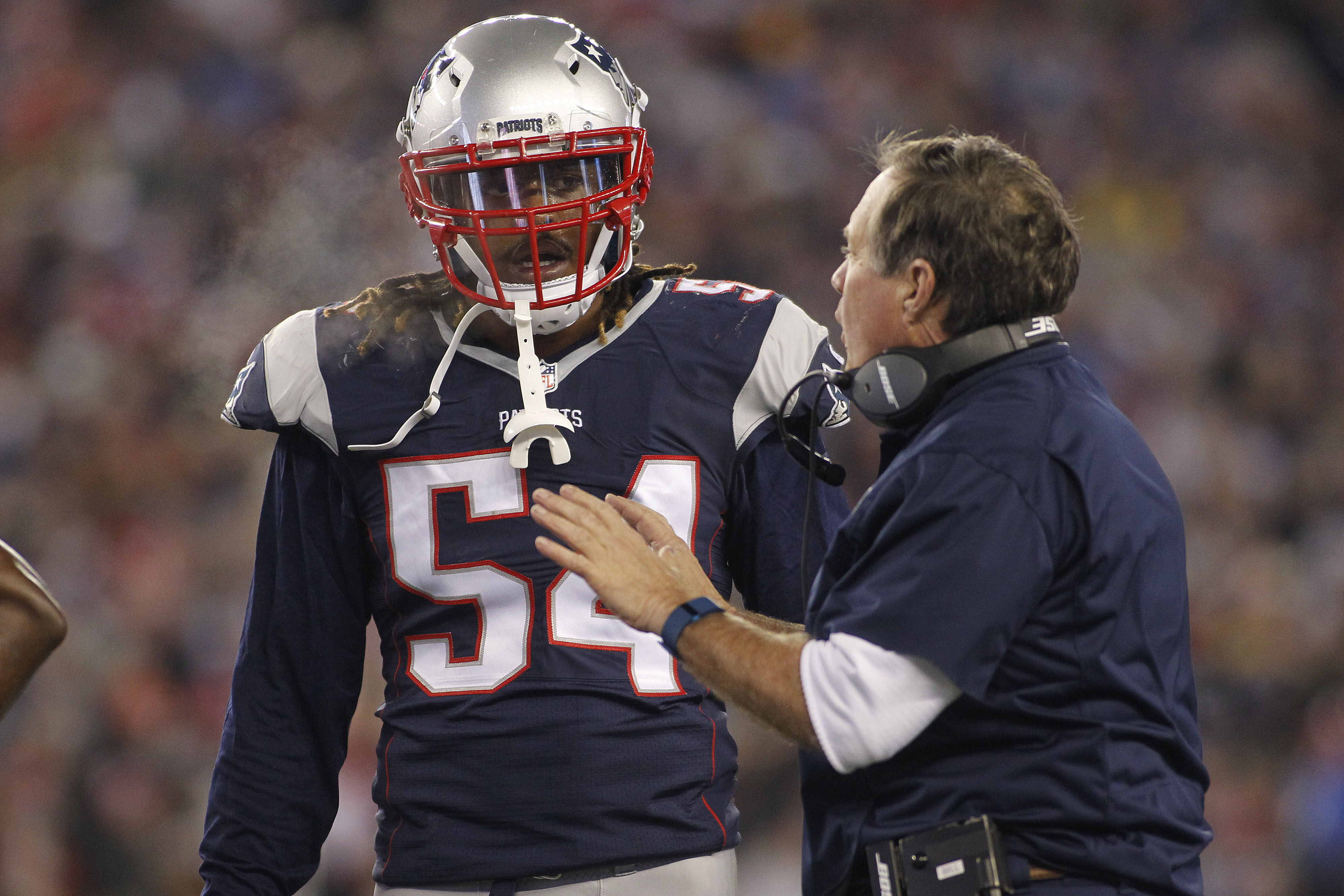 New England Patriots 5 Landing Spots for Dont a Hightower Page 6